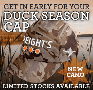 Speight's Duck Season Hat