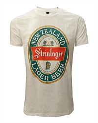 Steinlager WE BELIEVE Tee - Mens