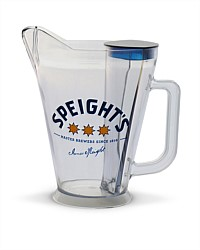 Speight's 1.5L Ice Cooler Jug
