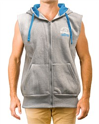 Speights SUMMIT ULTRA Sleeveless Hoodie