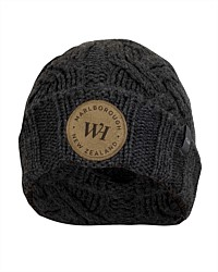 Wither Hills Icebreaker Beanie