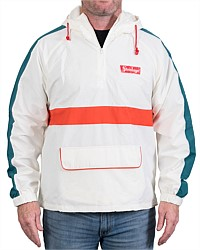 Steinlager Retro Windbreaker