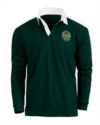 Waikato Draught Retro Rugby Jersey