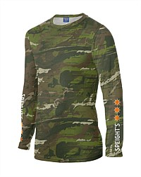 Speight's Camo Polyprop
