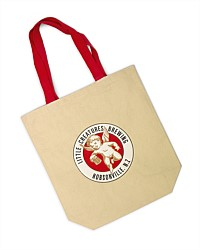 Little Creatures Tote Bag