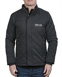 Wither Hills Quilted Jacket