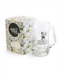 Waikato Draught Glass with Gift Box